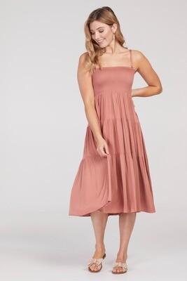TRIBAL DRESS 6989O-1229-2715 S2021