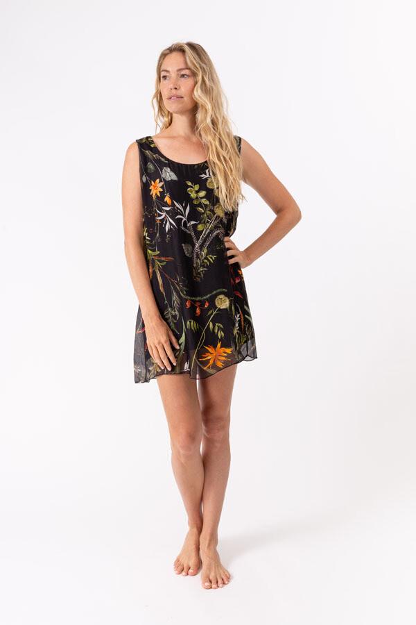 M ITALY DRESS 19/63486ADGO S2021