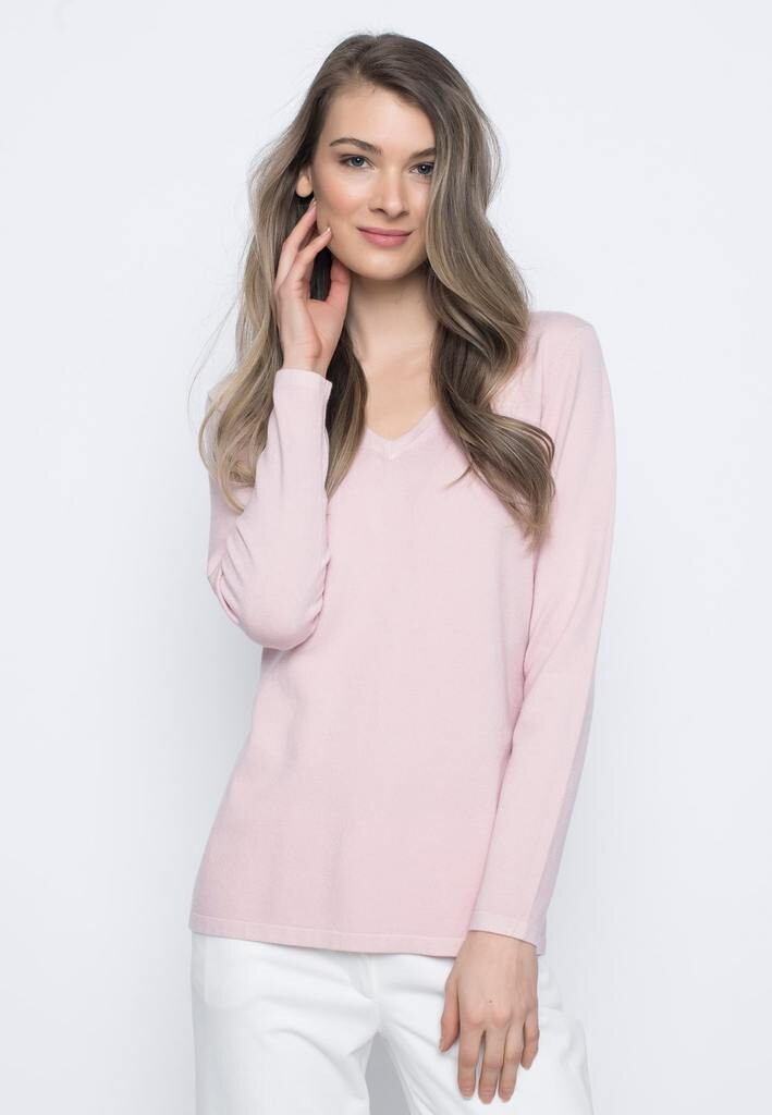 PICADILLY SWEATER QK128 PINK