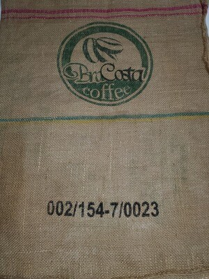 Coffee Sack, Synthetic