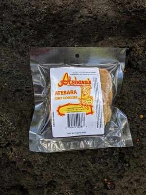 Atebara Chip Cookies