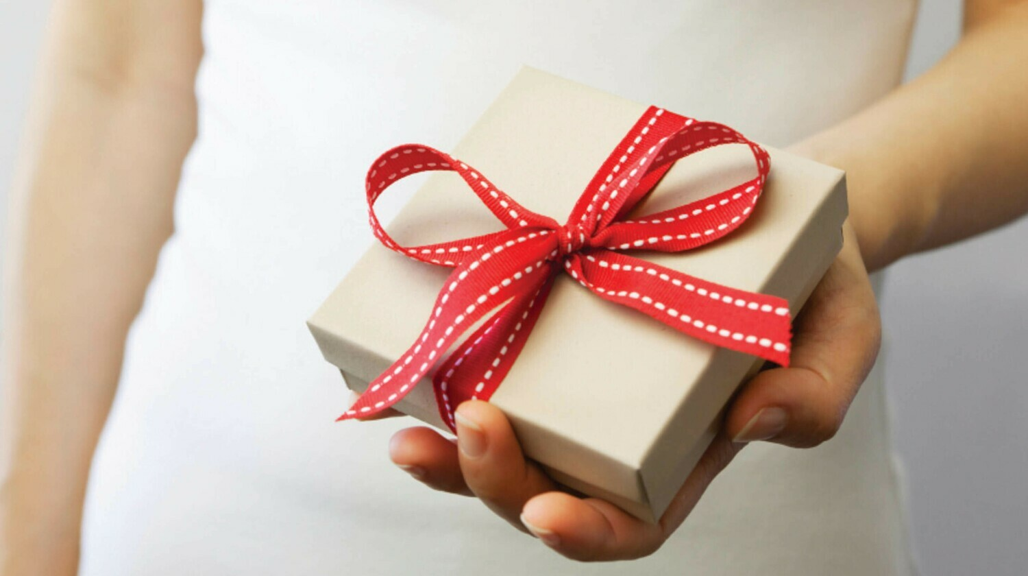 The Greatest Gift (Voucher)