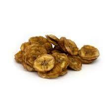 Organic Banana Coins