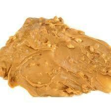 Bulk Organic Crunchy Peanut Butter