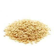 Bulk Organic Hulled Sesame seeds