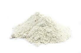 Bulk Organic Wheat Flour Roller-milled White