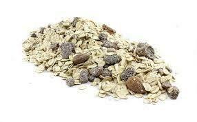 Bulk Organic Classic Muesli (Fruit/Nut/Seed) Un-toasted