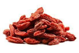 Bulk Organic Goji Berries Whole Dried