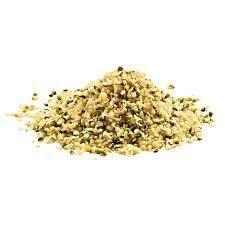 Bulk Organic Hemp Seeds Hulled