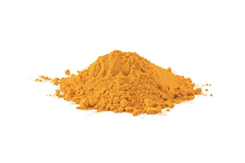 Organic Bulk Turmeric powder 100g