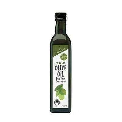 Bulk Organic Extra Virgin Olive Oil