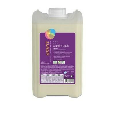 Bulk Sonett Laundry Liquid Lavender