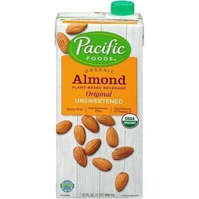 Organic Hazelnut Mylk Beverage