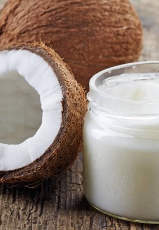 Bulk Organic High Heat Coconut oil