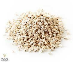 Bulk Organic Buckwheat Puffs