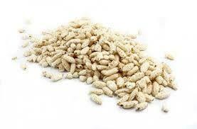 Bulk Organic Brown Rice Puffs