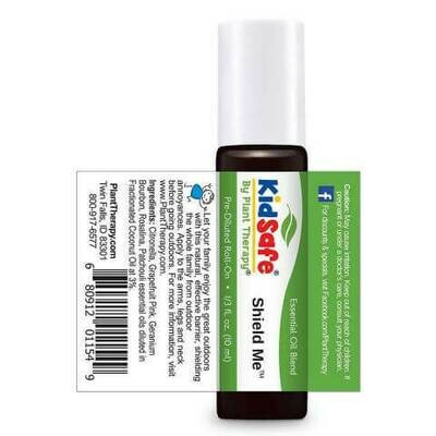 Essential oil- Plant Therapy Kidsafe- Shield Me
