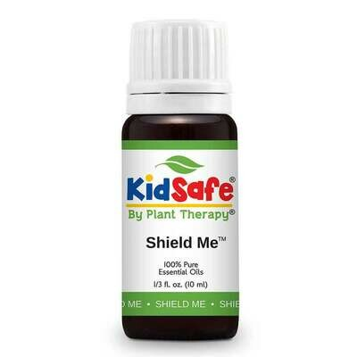 Essential oil- Plant Therapy Kidsafe- Shield Me 10ml Undiluted