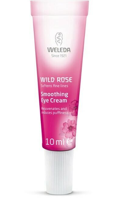 Weleda Wild Rose Soothing Eye Cream