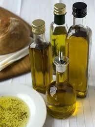 Bulk Organic Sunflower Oil