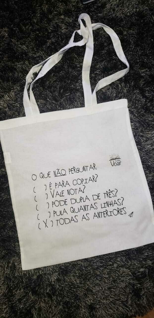 Ecobag Alternativas