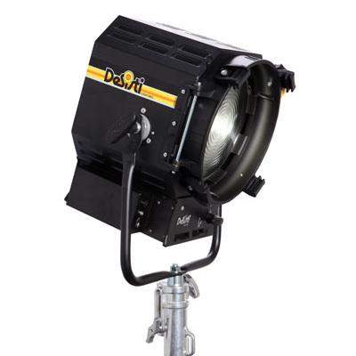 LED FRESNEL LEONARDO 120W