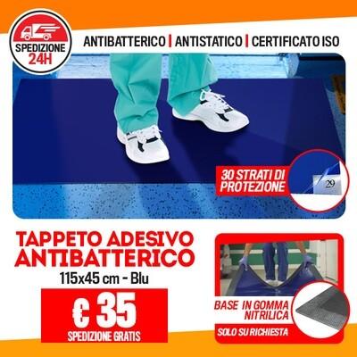 TAPPETO ANTIBATTERICO