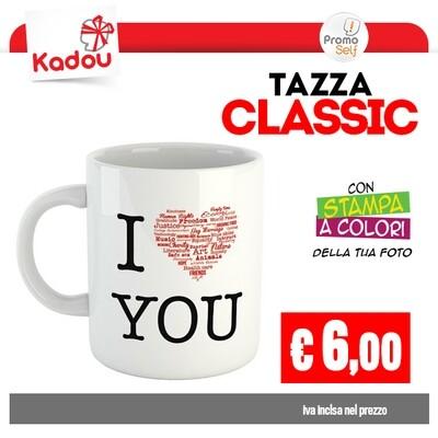 TAZZA CLASSIC