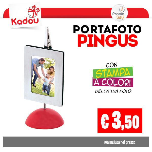 PORTAFOTO | PINGUS