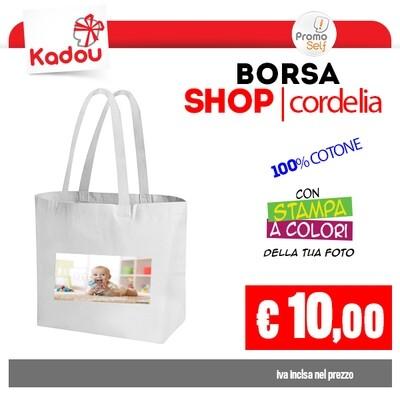 BORSA SHOPPING | CORDELIA