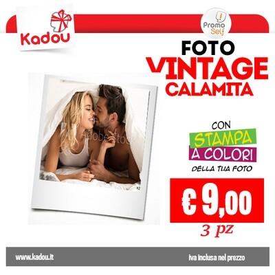 FOTO POLAROID 3pz