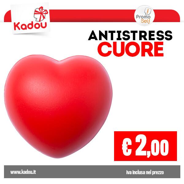 ANTISTRESS | CUORE