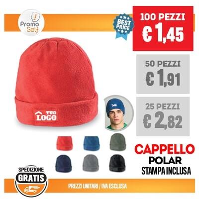CAPPELLO PILE | POLAR