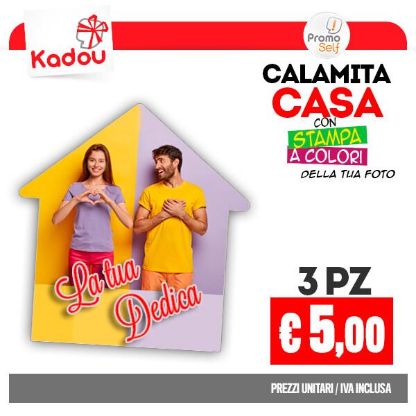 CALAMITA CASA 3pz