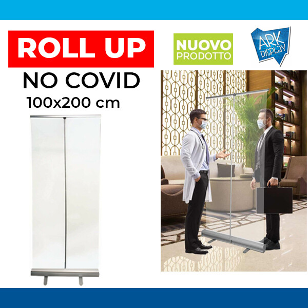 """ROLL UP """"no covid"""""""