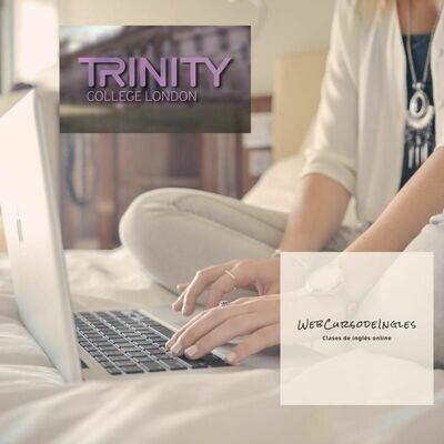Trinity Course Skype + Drive