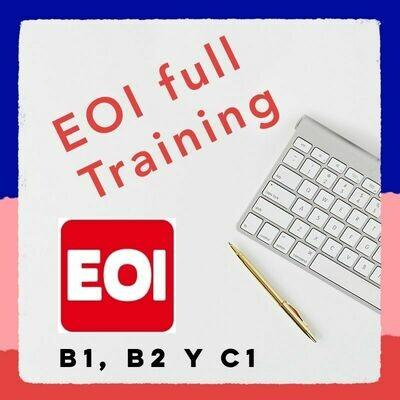 EOI Full Training Course