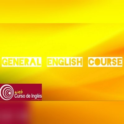General English Course. Skype + Drive
