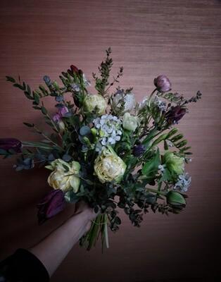 Bespoke Bouquet