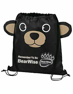 Black Bear Sportpack for Kids