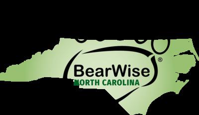 North Carolina BearWise Giveaways