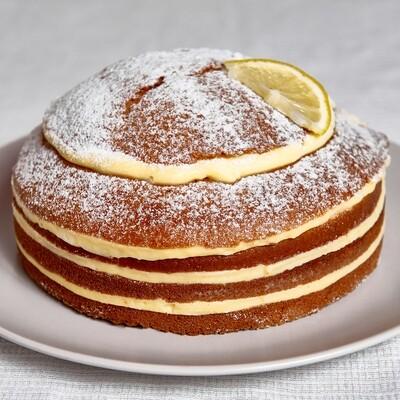 Итальянский пирог