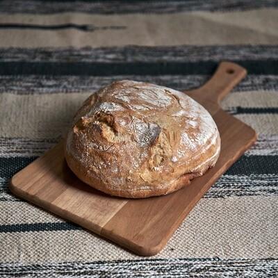 Строгановский хлеб