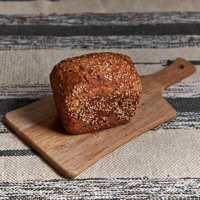 Зерновой хлеб