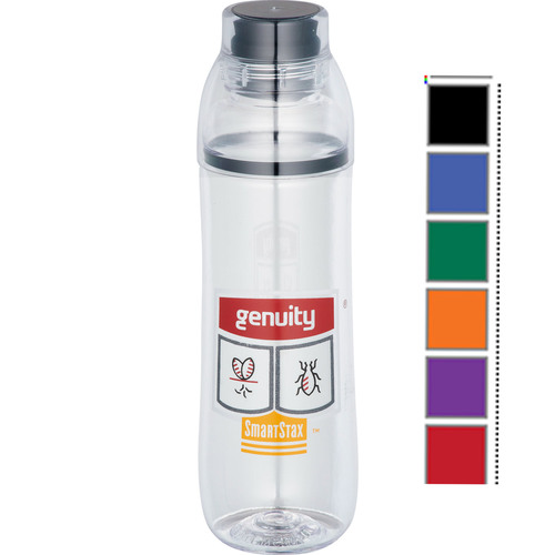 Brighton Splash BPA Free Sport Bottle