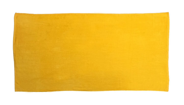 34x70 Terry Velour beach towels By Royal Comfort. 19.0 Lbs/ Dz, 100 % Ring Spun cotton.