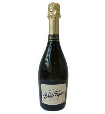 The Bees Knees Sparkling Alcohol Free