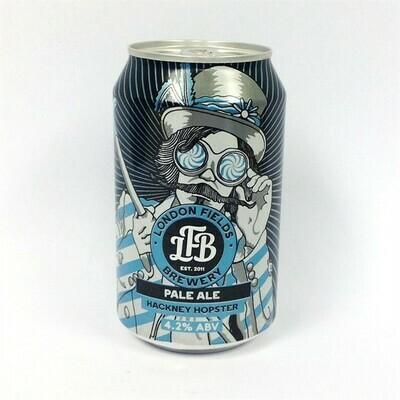 Hackney Hopster Pale Ale