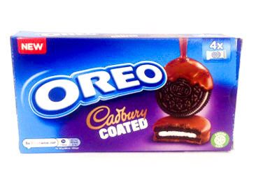 Oreo Cadbury Coated Biscuit