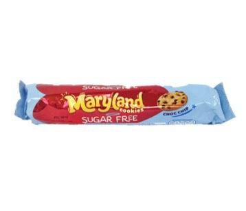 Maryland Cookies Sugar Free